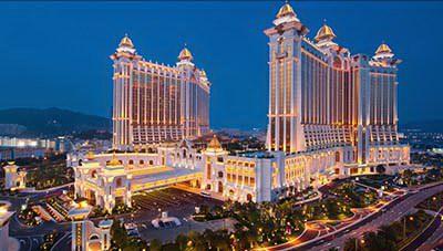 Macao et ses casinos