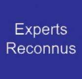 Des experts reconnus
